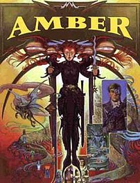 Amber Diceless Roleplaying Game