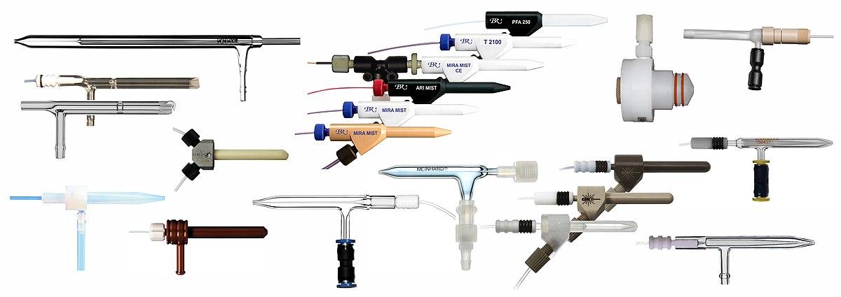 Analytical Nebulizer Wikipedia
