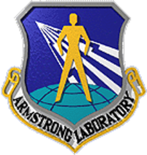 Armstrong Laboratory - Emblem of the Armstrong Laboratory