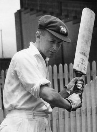 Arthur Morris - Image: Arthur Morris playing career