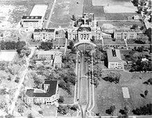 BGSU circa 1930