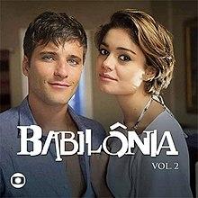 Babilônia (TV series) - Wikipedia
