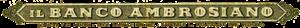 Banco Ambrosiano - Image: Banco Ambrosiano logo