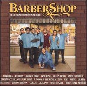 Barbershop (soundtrack) - Image: Barbershop OST