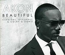 Beautiful (Akon song) - Wikipedia