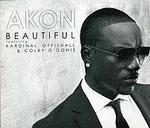 Beautiful Cds Akon 3