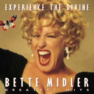 Experience the Divine: Greatest Hits - Image: Bette Midler Experience the Divine (1993)