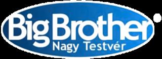 <i>Big Brother</i> (Hungarian TV series) Hungarian television program