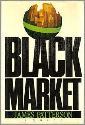Black Friday (Patterson novel) - Image: Black Friday (Patterson novel)