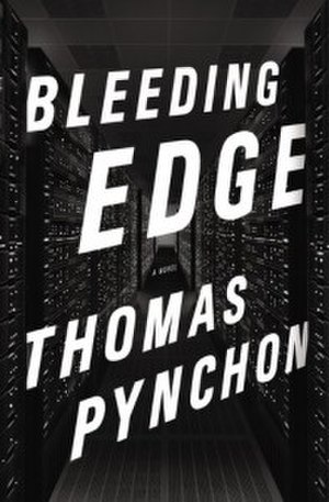 Bleeding Edge - Image: Bleeding Edge by Thomas Pynchon
