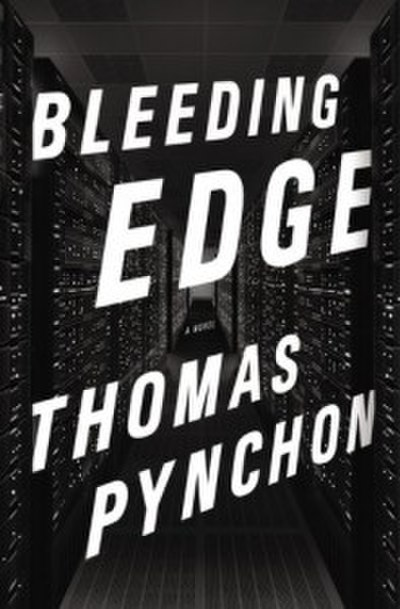 Picture of a book: Bleeding Edge