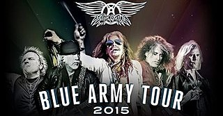Blue Army Tour