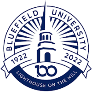 Bluefield College - Image: Bluefield College seal