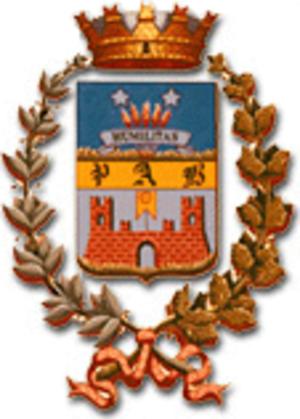 Borghetto Lodigiano - Image: Borghetto Lodigiano Stemma