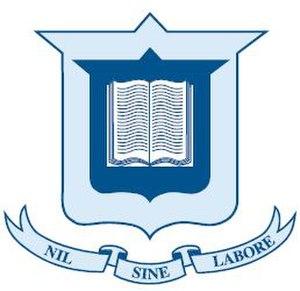 Brisbane Grammar School - Image: Brisbanegrammar