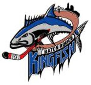 Baton Rouge Kingfish - Image: Brkingfish