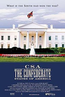 C.S.A. The Confederate States of America poster.jpg