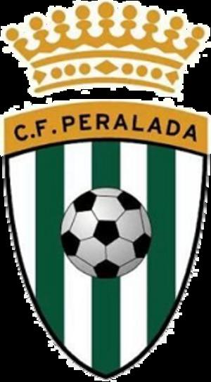 CF Peralada-Girona B - Image: CF Peralada