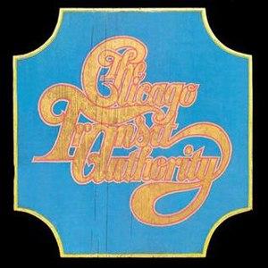 Chicago Transit Authority (album)