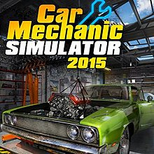 Car Parts List With Pictures >> Car Mechanic Simulator 2015 - Wikipedia