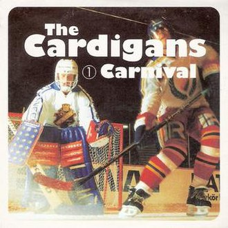 Carnival (The Cardigans song) - Image: Carnival The Cardigans