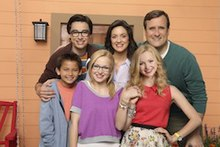 liv and maddie voice a rooney part 7