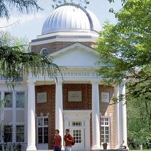 Middlesex School - Clay Centennial Center