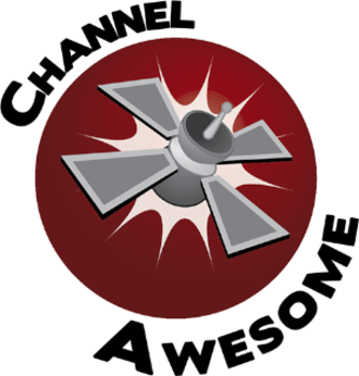 Channel Awesome - Image: Channel Awesome Logo