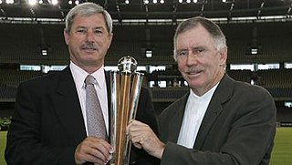 Chappell–Hadlee Trophy
