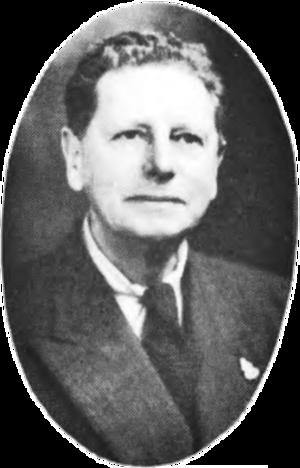Charles North (politician) - Image: Charles North portrait
