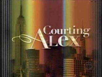 Courting Alex - Image: Courting Alex