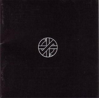 Christ – The Album - Image: Crass Christ The Album