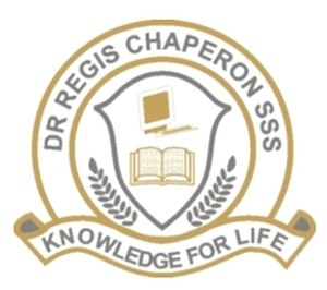 Dr. Regis Chaperon State Secondary School - Image: DRC Badge