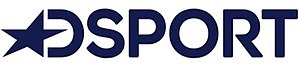 DSport India - Image: DSPORT Logo 2017
