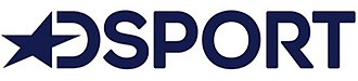 Eurosport - Logo of DSPORT channel launched in February 2017