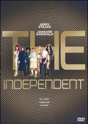 The Independent (2000 film) - DVD cover