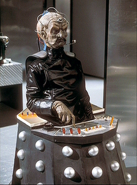 Image result for davros