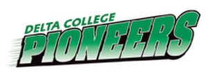 Delta College (Michigan) - Image: Delta college web logo