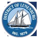 Official seal of Lunenburg