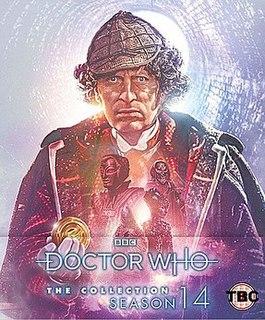 <i>Doctor Who</i> (season 14) Season of television series