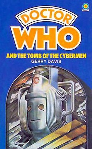 The Tomb of the Cybermen - Image: Doctor Who and the Tomb of the Cybermen