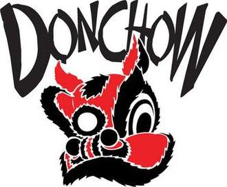 Don Chow Tacos - Don Chow Tacos' logo