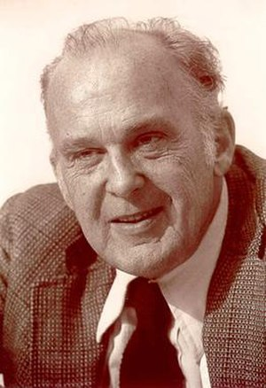 Donald T. Campbell - Image: Donald T Campbell lg