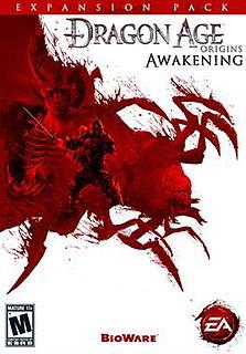 <i>Dragon Age: Origins – Awakening</i> video game