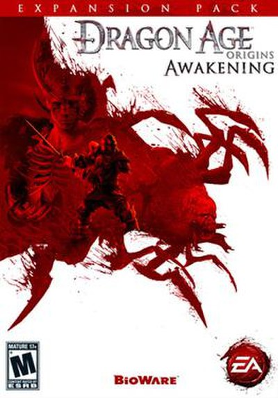 Picture of a game: Dragon Age: Origins - Awakening