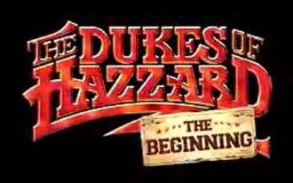 The Dukes of Hazzard: The Beginning - Image: Dukes 2