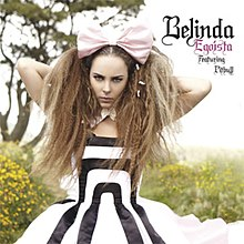 Egoista (Belinda single - cover art).jpg