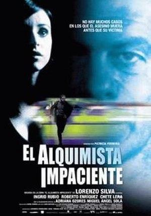 The Impatient Alchemist - Image: Elalquimistaimpacien te