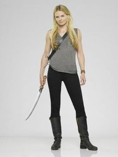 Emma Swan fictional character in ABCs television series Once Upon a Time