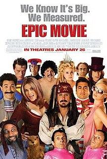 <i>Epic Movie</i>